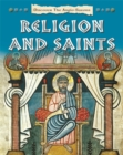 Discover the Anglo-Saxons: Religion and Saints - Book