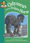 Must Know Stories: Level 2: Odysseus and the Trojan Horse - Book