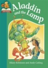 Must Know Stories: Level 2: Aladdin and the Lamp - Book