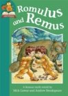 Must Know Stories: Level 2: Romulus and Remus - Book