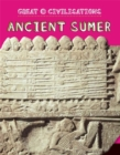 Great Civilisations: Ancient Sumer - Book