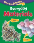 Ways Into Science: Everyday Materials - Book