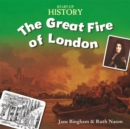 Start-Up History: The Great Fire of London - Book