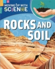 Moving up with Science: Rocks and Soil - Book