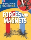 Moving up with Science: Forces and Magnets - Book