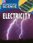 Moving up with Science: Electricity - Book
