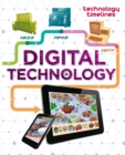 Technology Timelines: Digital Technology - Book