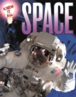 Know It All: Space - Book