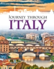 Journey Through: Italy - Book