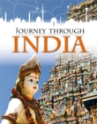 Journey Through: India - Book
