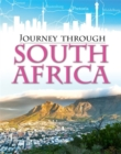 Journey Through: South Africa - Book
