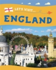 Let's Visit... England - Book