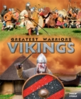 Greatest Warriors: Vikings - Book