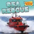 Emergency Vehicles: Sea Rescue - Book