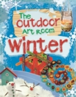 The Outdoor Art Room: Winter - Book