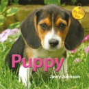 My New Pet: Puppy - Book
