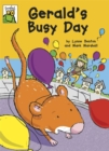 Froglets: Gerald's Busy Day - Book