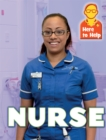 Here to Help: Nurse - Book