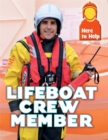 Here to Help: Lifeboat Crew Member - Book
