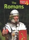Britain in the Past: The Romans - Book