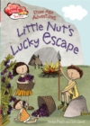 Race Ahead With Reading: Stone Age Adventures: Little Nut's Lucky Escape - Book