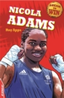EDGE: Dream to Win: Nicola Adams - Book
