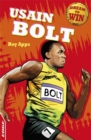 EDGE: Dream to Win: Usain Bolt - Book