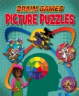 Brain Games: Picture Puzzles - Book