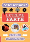 EDGE: Stat Attack: Extreme Earth Facts, Stats and Quizzes - Book