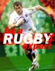 Be a Rugby Expert - Book