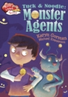 Tuck and Noodle : Monster Agents - eBook