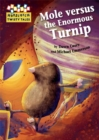 Hopscotch Twisty Tales: Mole Versus the Enormous Turnip - Book