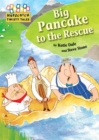 Hopscotch Twisty Tales: Big Pancake to the Rescue - Book