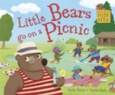 Little Bears Hide and Seek: Little Bears go on a Picnic - Book