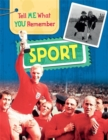 Tell Me What You Remember: Sport - Book