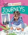 Play and Discover: Journeys - Book