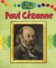 Great Artists of the World: Paul Cezanne - Book