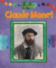 Great Artists of the World: Claude Monet - Book