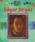 Great Artists of the World: Edgar Degas - Book