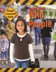 Keep Yourself Safe: Being Safe with People - Book