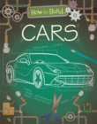 How to Build... Cars - Book