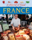 A World of Food: France - Book