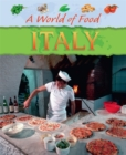 A World of Food: Italy - Book