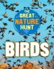 The Great Nature Hunt: Birds - Book