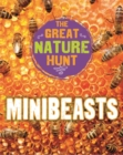 The Great Nature Hunt: Minibeasts - Book