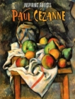 Inspiring Artists: Paul Cezanne - Book