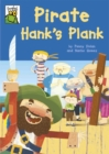 Froglets: Pirate Hank's Plank - Book