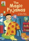 Froglets: The Magic Pyjamas - Book
