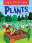 The Curiosity Box: Plants - Book