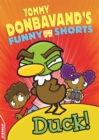 EDGE: Tommy Donbavand's Funny Shorts: Duck! - Book